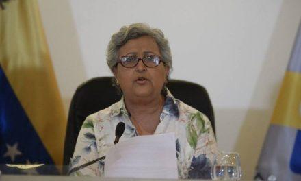 CNE: Participación electoral de Concejos Municipales fue del 27,4%