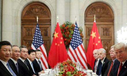 EE.UU. y China acuerdan no imponer nuevos aranceles desde el 1 de enero