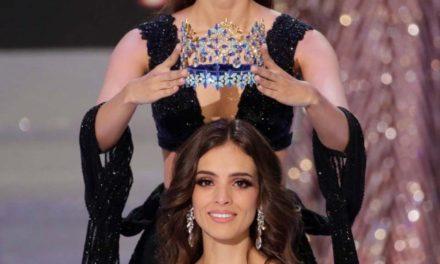 México se coronó por primera vez como Miss Mundo