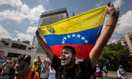 Venezuela quedó en los últimos lugares del Índice de Libertad Humana