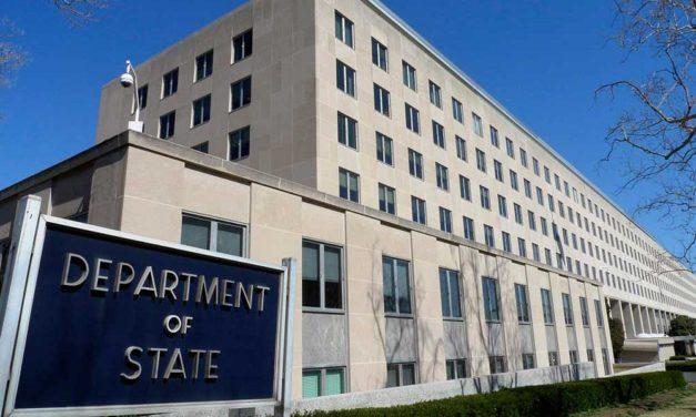 Estados Unidos advirtió a sus ciudadanos no viajar a Venezuela
