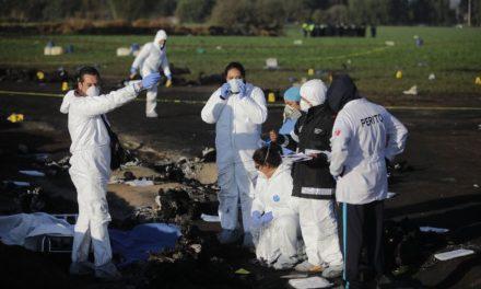 Suman 79 muertos tras explosión de ducto en Tlahuelilpan – México