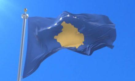 Kosovo pidió a la comunidad internacional ayudar a Venezuela reconociendo a Guaidó
