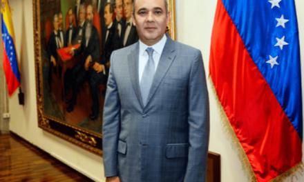 Magistrado Maikel Moreno fue ratificado como presidente del TSJ