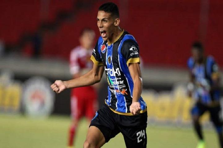 Brayan Hurtado llegaría a la MLS