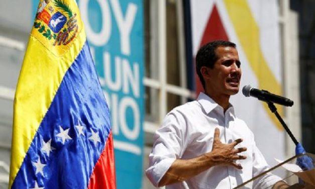 Corea del Sur reconoció a Guaidó como presidente encargado de Venezuela