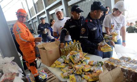 España otorgará dos millones de euros para ayuda humanitaria a Venezuela