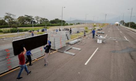 Cúcuta decretó no laborable el viernes 22Feb por concierto a favor de la ayuda humanitaria