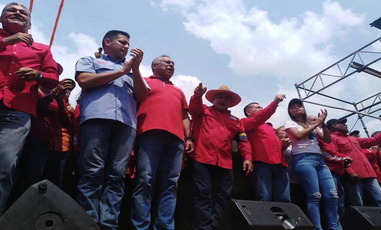 Cabello amenazó a Juan Guaidó: pasaremos del tic tac al tun tun