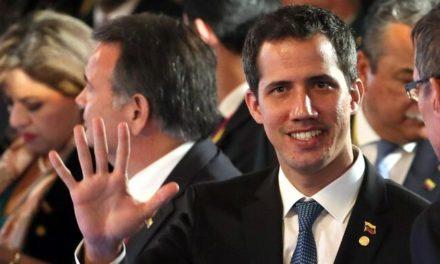 Juan Guaidó espera retornar a Venezuela «en las próximas horas»