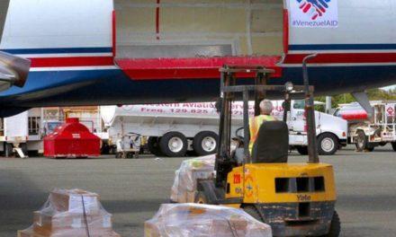 Ayuda humanitaria de Puerto Rico llegó a Colombia