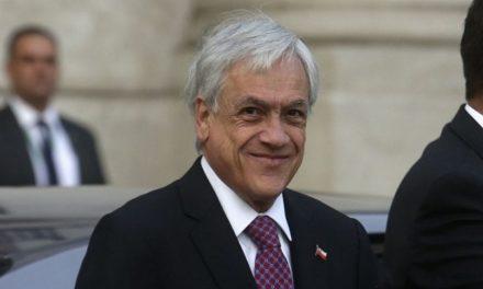 Presidente de Chile entregará ayuda humanitaria a los venezolanos en Cúcuta