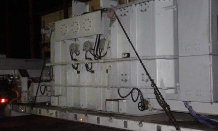 Corpoelec espera llegada de transformador para resolver electricidad en Anzoátegui