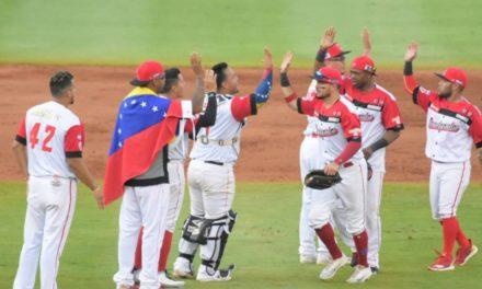 Cardenales de Lara consiguió segunda victoria en la Serie del Caribe