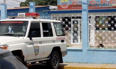 Cicpc desmantela una banda de robacasas en Anaco