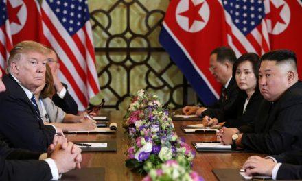Cumbre entre Trump y Kim terminó sin acuerdo
