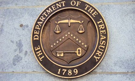 Departamento del Tesoro de EE. UU. sancionó a cuatro gobernadores oficialistas