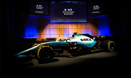 Equipos de la Fórmula 1 empezaron a mostrar sus monoplazas