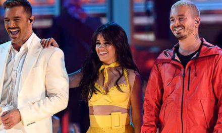 Ganadores de la 61 edición de los Premios Grammy