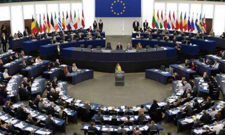 Eurodiputados evaluarán situación de venezolanos radicados en Perú