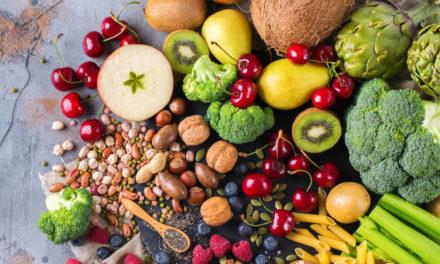 Conoce las razones para consumir vitamina E