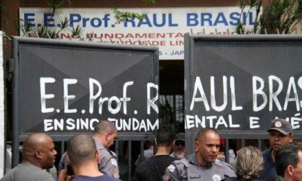Tiroteo en escuela de Brasil deja varios muertos y heridos