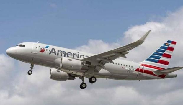 American Airlines suspende vuelos a Venezuela de forma indefinida