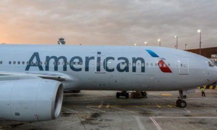 American Airlines extiende suspensión de vuelos a Venezuela