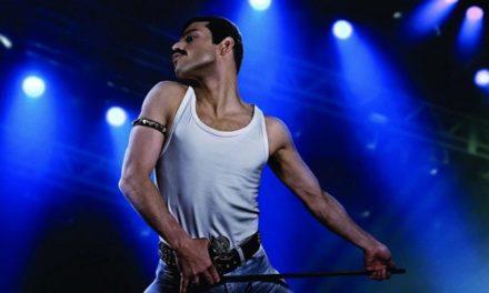 «Bohemian Rhapsody» tendría una secuela tras su éxito en taquilla