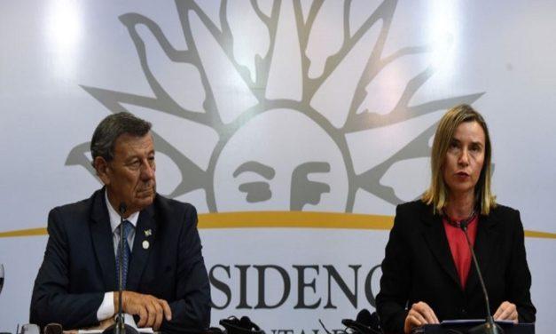 Grupo de Contacto Internacional se reunirá el 28M para hablar de Venezuela