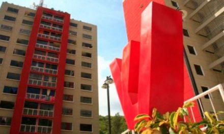 GMVV evalúa construcción de viviendas en zona del puente Las Tienditas, Táchira