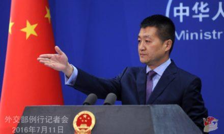 China dispuesta a ofrecer ayuda a Venezuela tras el apagón