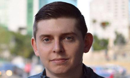 Trasladaron al periodista Cody Weddle a Maiquetía para ser deportado