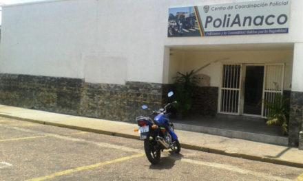 Dos sujetos solicitados fueron abatidos por Polianaco