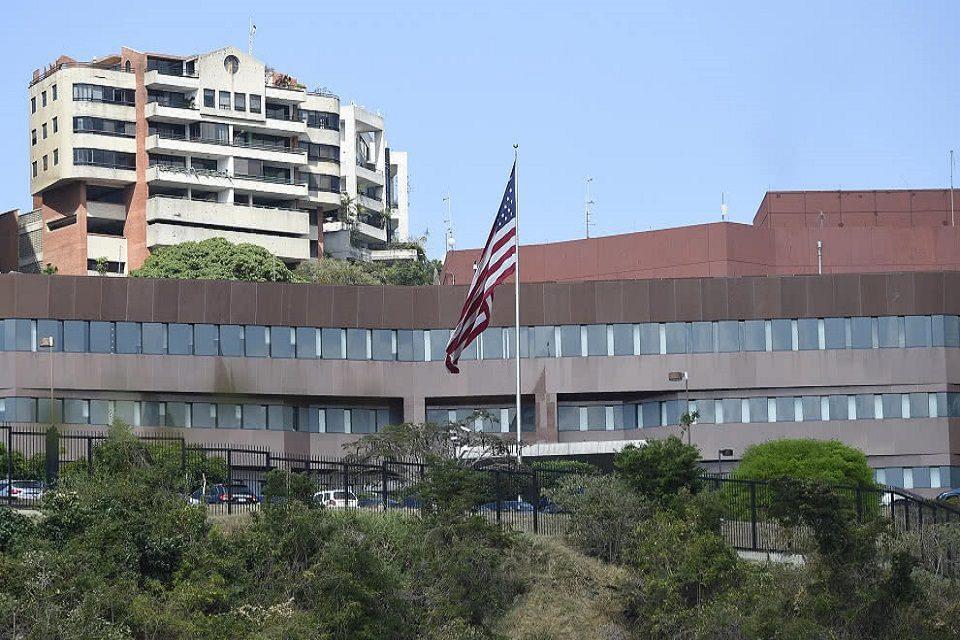 Embajada de EE .UU. aclara procedimientos de visa para venezolanos
