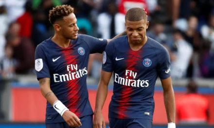 Posibles nuevos fichajes del Madrid mantienen en jaque el mundo del fútbol