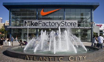 Bruselas multa a Nike con 12,5 millones de euros por restringir productos en la UE