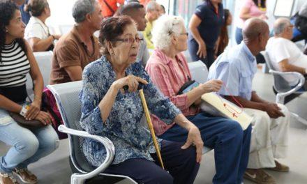 IVSS depositará pensión correspondiente al mes de abril este jueves