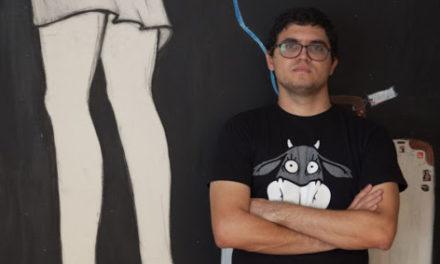 Sebin detiene al periodista Luis Carlos Díaz