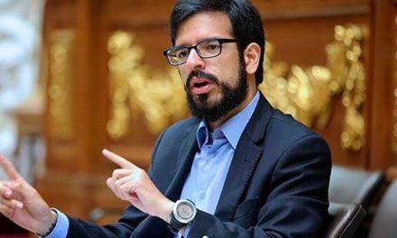 Miguel Pizarro: Ayuda humanitaria entrará a Venezuela en pequeñas escalas
