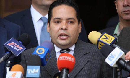Sergio Vergara ofreció detalles sobre allanamientos del Sebin
