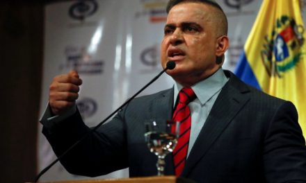 MP abre investigación contra Guaidó por presunta implicación en sabotaje eléctrico