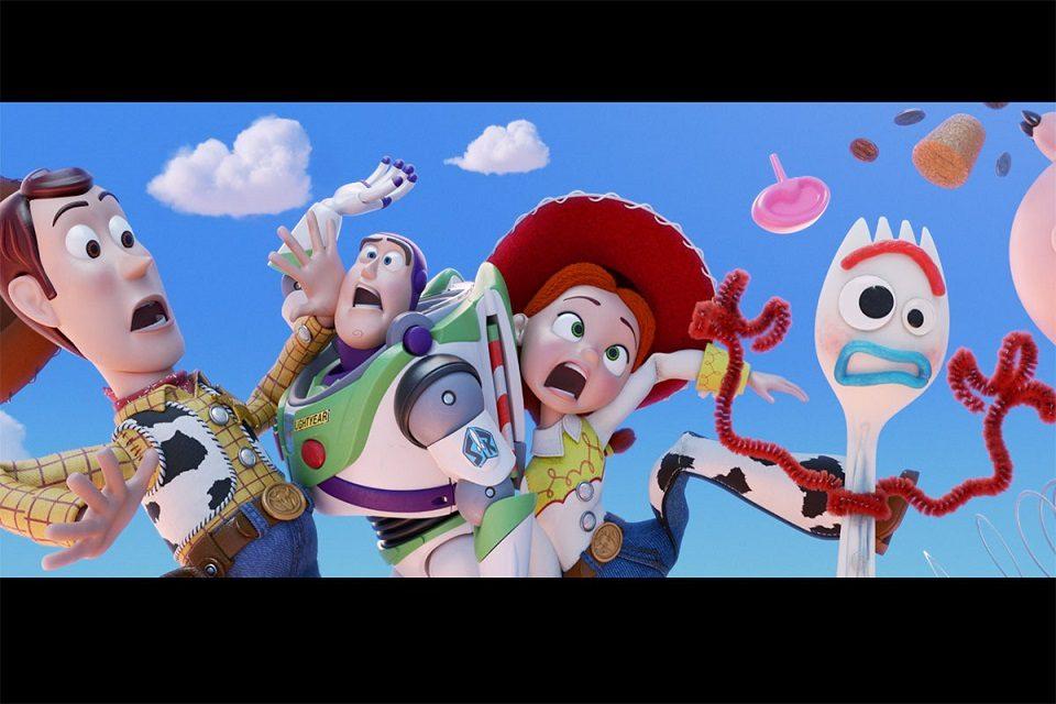 """Toy Story 4"" muestra su primer tráiler"