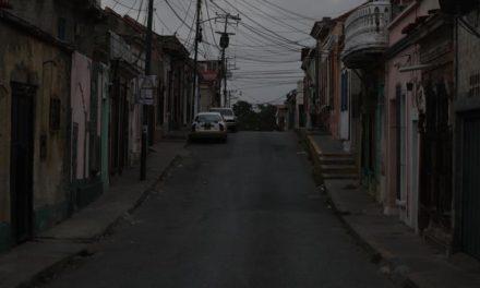 Comienza a restablecerse servicio eléctrico en Zulia tras 111 horas de apagón