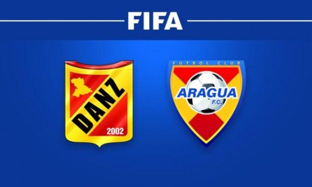FIFA sancionó con descuento de puntos al Anzoátegui y Aragua