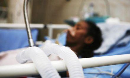 Mujer despertó insólitamente luego de 27 años en coma