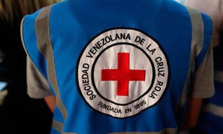Cruz Roja: En cuatro días llegará un lote de medicinas al J.M. de los Ríos