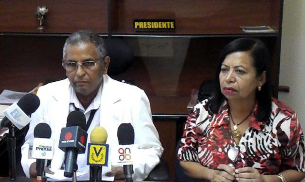 Aumentaron 350% casos de sarampión en un año en Anzoátegui