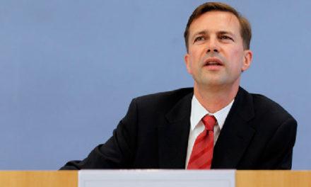 Alemania condenó decisión de la ANC contra Guaidó