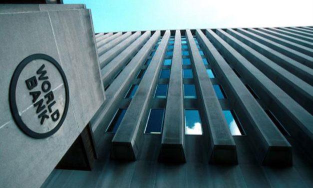 Banco Mundial prevé que el PIB de Venezuela se contraerá 25% en 2019